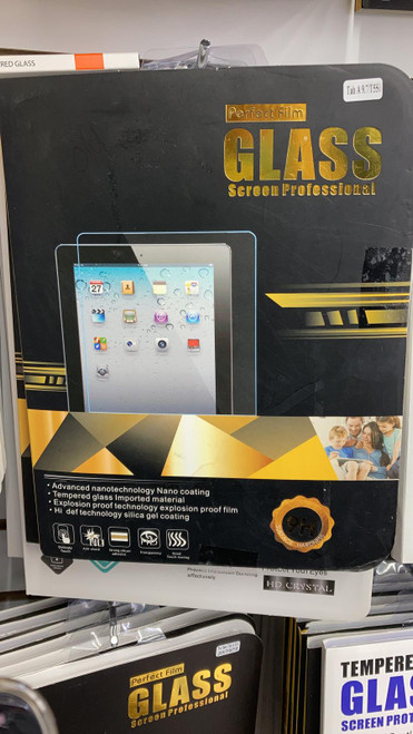 Tempered Glass for Samsung Galaxy Tab A, 9.7inch
