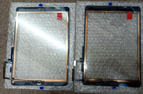Digitizer/Touch with Home button iPad 6