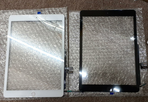 Digitizer/Touch with Home button iPad 7