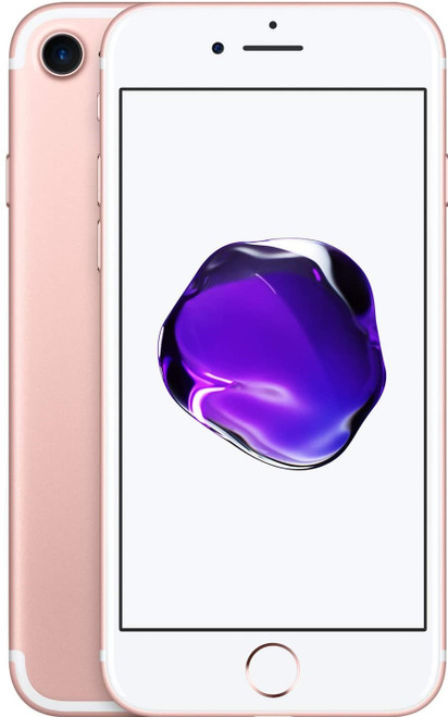 Iphone 7 128GB (Unlocked) B Stock (Rose Gold) Handset Only