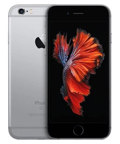 iPhone 6s 128GB Gray Handset Only