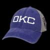 OKC Cap - Purple