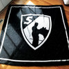 Showtimes Shield Blanket