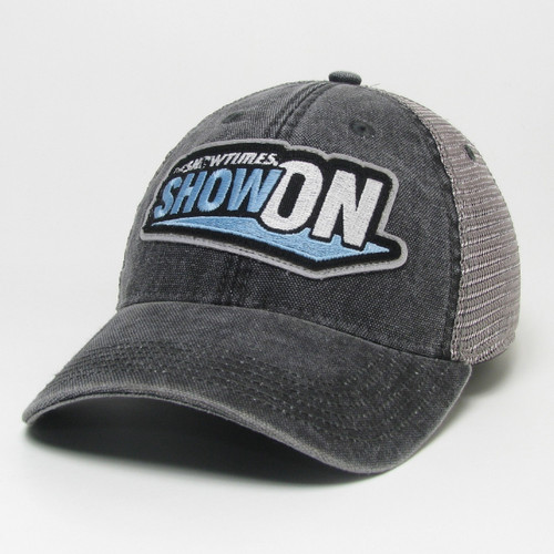 Show On Cap