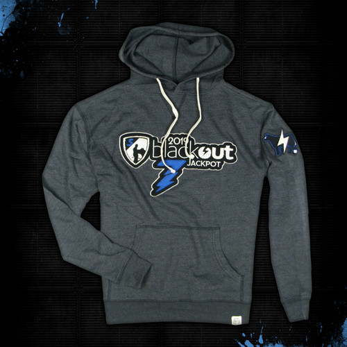 _ Blackout 7 - Official Hoodie