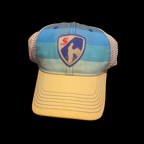 Showtimes Ombre Cap