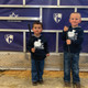 YOUTH - This Is Why We Show - Navy Cattle