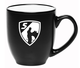 Showtimes Ceramic Mug (with Lamb or Goat)