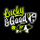 Lucky & Good Stickers