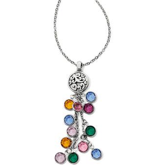 Brighton Elora Gems Cascade Necklace