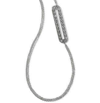 Brighton Ferrara Equestra Long Necklace