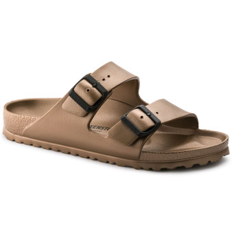 Birkenstock Arizona EVA in Copper