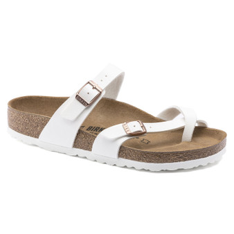 Birkenstock Women's Mayari in White