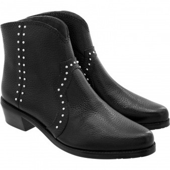 Brighton Pretty Tough Wonder Boots in Black