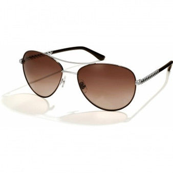 Brighton Helix Sunglasses