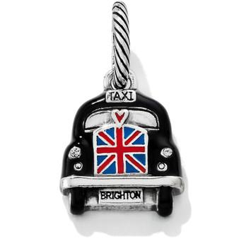 Brighton London Cab Charm