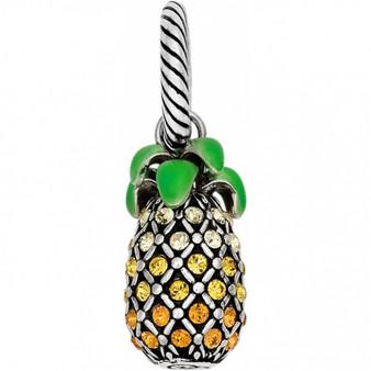 Brighton Aloha Pineapple Charm