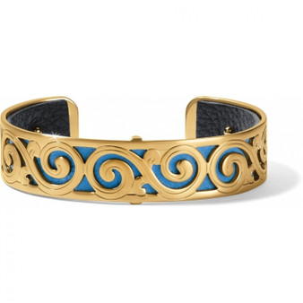 Brighton Christo Barcelona Slim Cuff Bracelet Set