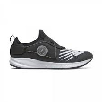 New Balance Children's Fuelcore Reveal in Black and White