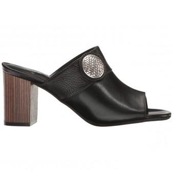 Brighton Women's Rainy Sandals in Black
