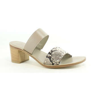 Brighton Thrill Sandals in Neutral Multi