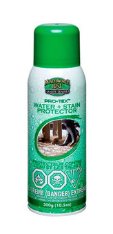 Moneysworth & Best Pro-Tex Water & Stain Protector