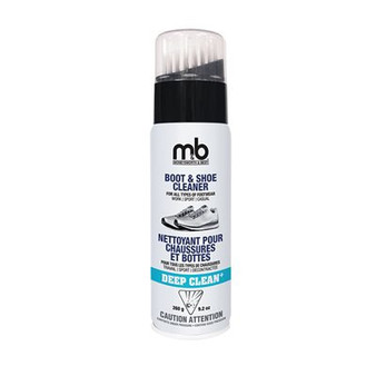 Moneysworth & Best Boot and Shoe Cleaner