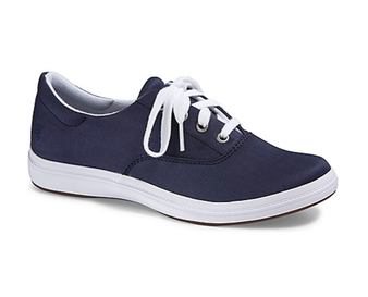 Grasshoppers Women's Janey II in Navy
