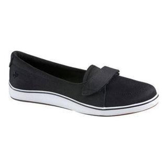 Grasshoppers Women's Shelborne in Black Twill