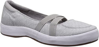 Grasshoppers Women's Juniper in Light Grey