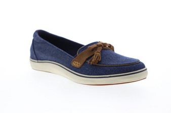Grasshoppers Women's Highview Seasonals in Denim