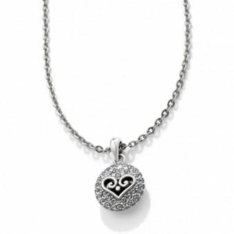 Brighton Alcazar Sparkle Necklace