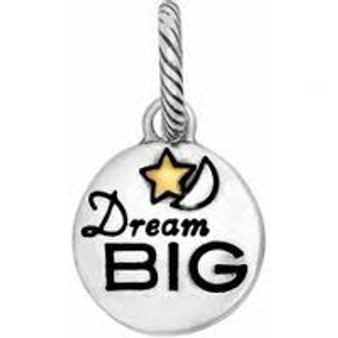 Brighton Dream Big Charm