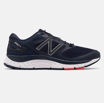 New Balance Men's 840v4 in Pigment Blue