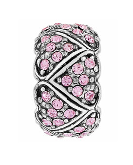 Brighton As One Bead in Pink