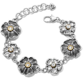 Brighton Lux Garden Bracelet