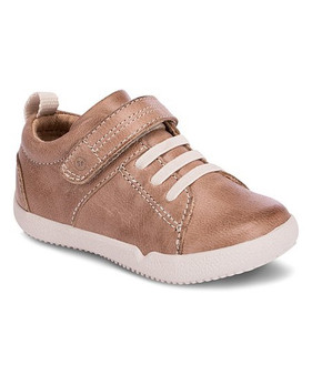 Stride Rite Toddler's Craig Leather Sneaker