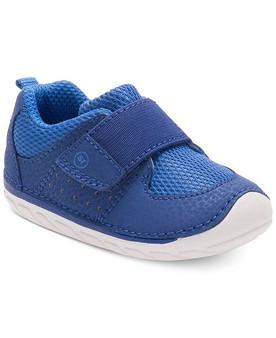 Stride Rite Toddler's SM Ripley in Blue