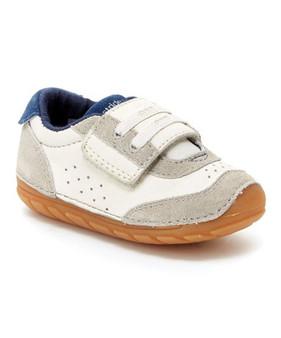 Stride Rite Toddler's Wyatt Sneaker in Stone