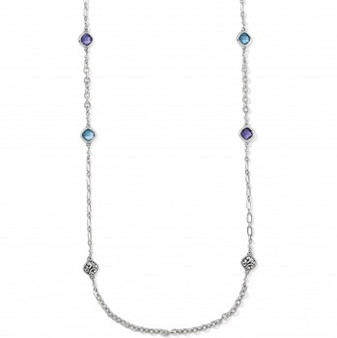Brighton Elora Gems Sky Long Necklace