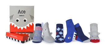 Trumpette  Assorted Brights Boys Socks
