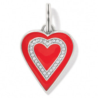 Brighton Love Cherish Amulet