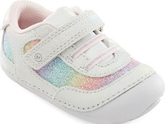 Stride Rite Toddler's SM Jazzy in Rainbow