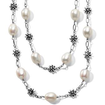 Brighton Rajasthan Jasmin Short Necklace