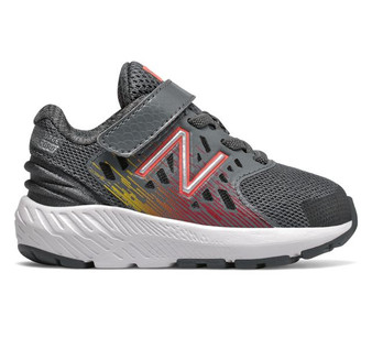 New Balance Toddler's  FuelCore Urge in Lead/Red