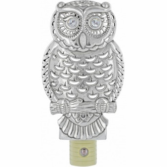 Brighton Night Owl Night Light