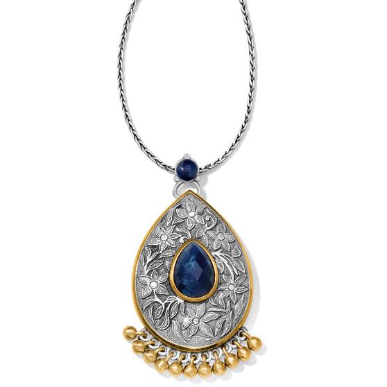 Brighton Udaipur Palace Reversible Necklace