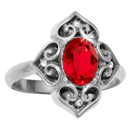 Brighton Alcazar Blaze Ring