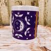 8-Piece Mug and Coaster Set