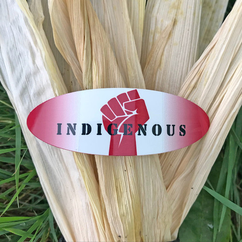 Indigenous Barrette